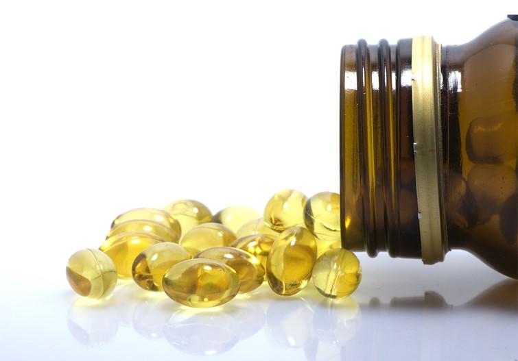 امگا سه برای کاهش اضطراب Omega-3