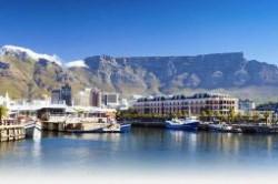 اطلاعاتی درباره کیپ تاون آفریقای جنوبی
