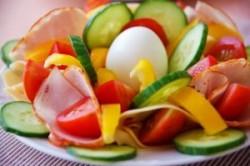 8 ترکیب غذایی برای کاهش وزن و لاغری