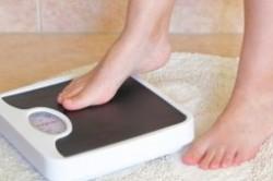 چرا وزنم کم نمیشود؟