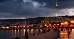 جاذبه های گردشگری شهر زیبای باکو