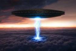 همه چیز درباره موجودات فضایی و یوفوها