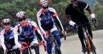 در مسابقه دوچرخه سواری چگونه پیروز شویم؟