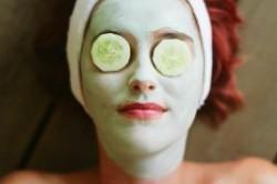 بهترین ماسک خانگی صورت برای درمان جوش