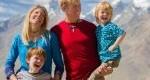 10 عادات والدین برای تربیت فرزندان موفق