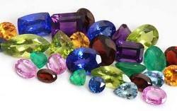 شغل تراش سنگ های قیمتی و نیمه قیمتی