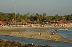 آشنایی با سواحل تفریحی گوا