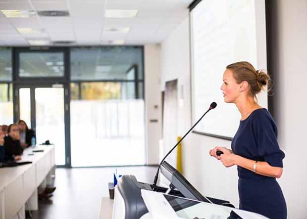 good-presentation روش ارائه قوی