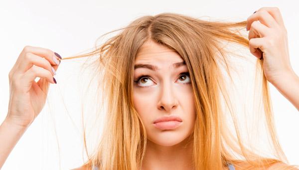 برای داشتن موهای پرپشت و سالم چه بخوریم؟