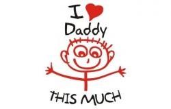 پیامک خنده دار و طنز تبریک روز پدر