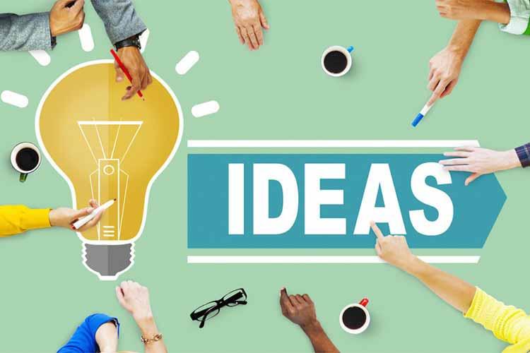 ایده بازاریابی ideas
