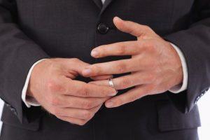 men divorce