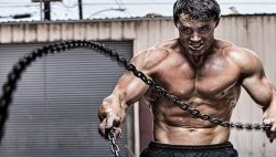 چگونه سطح تمرینات بدنسازی خود را بالا ببریم؟