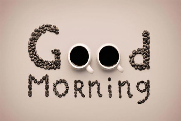 شروع صبحی با نشاط