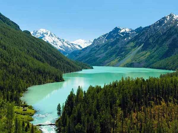 russia کوهستان آلتای