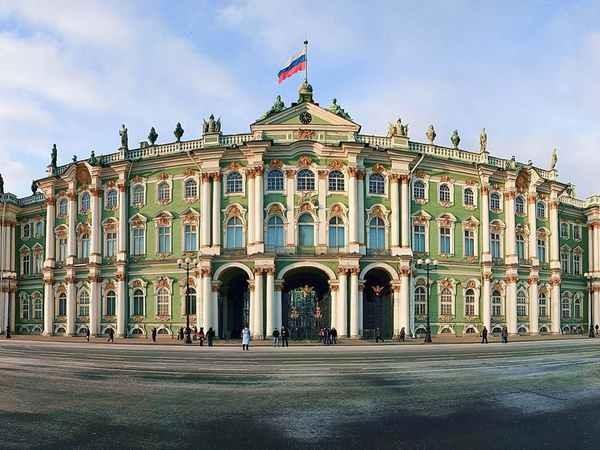 russia موزه آرمیتاژ