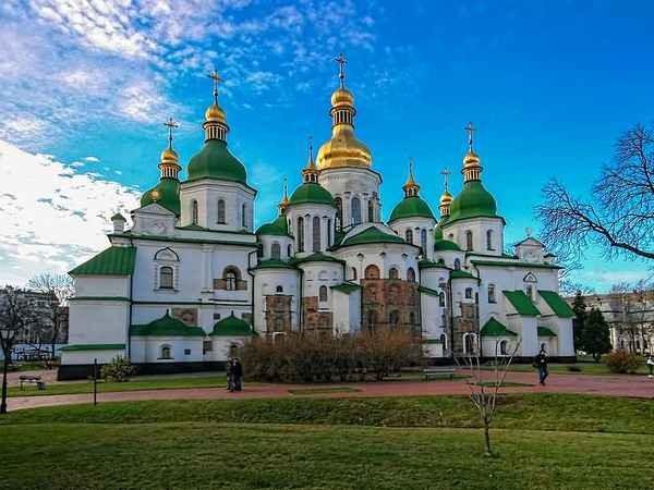 russia کلیسای سنت سوفیا