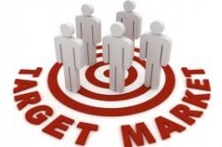 مطالعه بازار هدف برای افزایش میزان فروش