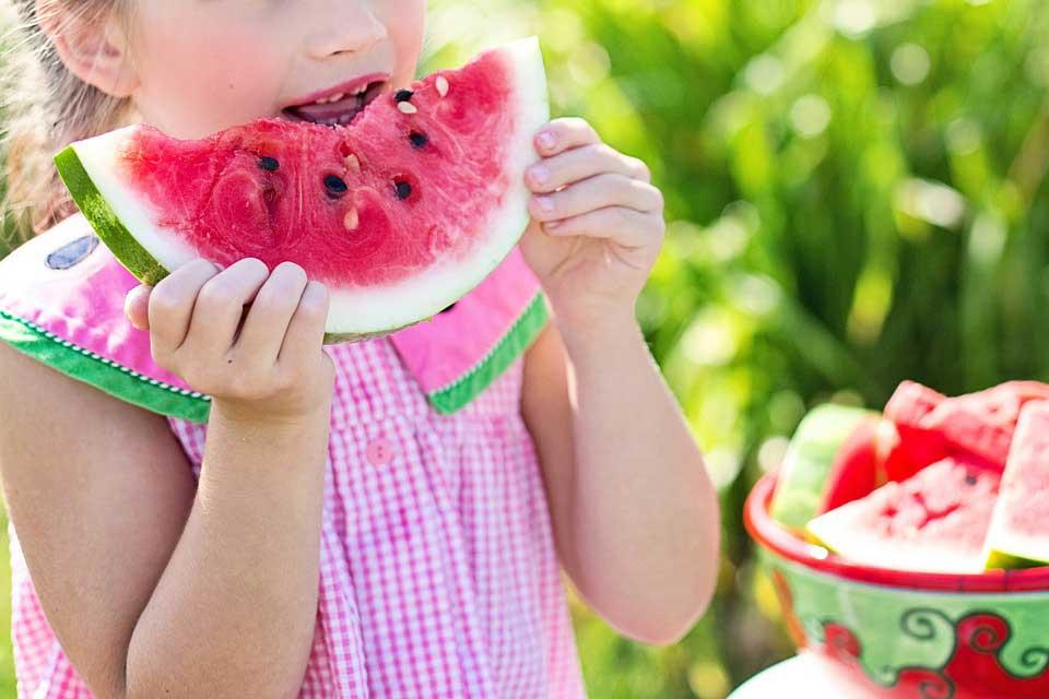خواص هندوانه واسه سلامتی