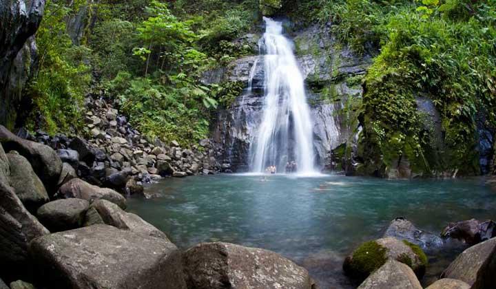 جاهای دیدنی کاستاریکا - جزیره کوکوس-Cocos-Island