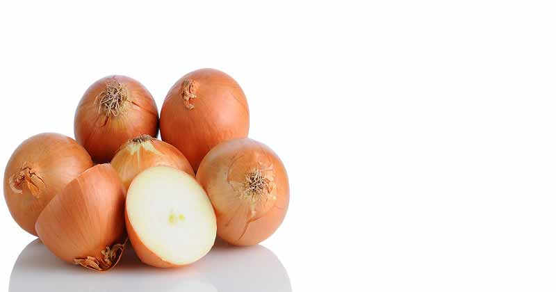 10 Amazing Onion Hacks You'd Never Expect