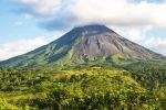 عجایب هفتگانه طبیعی کاستاریکا