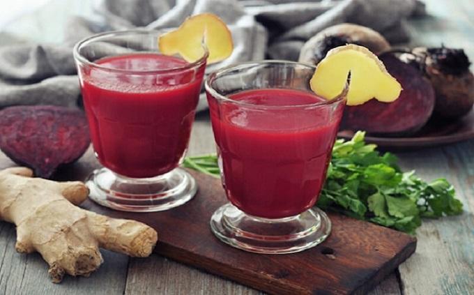 Beets-juice