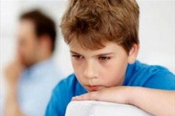 شخصیت کودکان در واکنش به طلاق