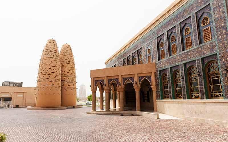 راهنمای گردشگری دوحه قطر