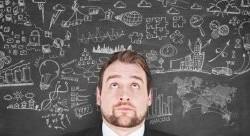6 راه حل فكر كردن زياد به یک موضوع خاص