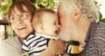 دخالت پدر بزرگ و مادر بزرگ در تربیت نوه ها