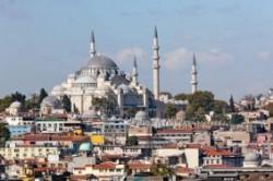 3 مورد از بناهای تاریخی مذهبی استانبول ترکیه