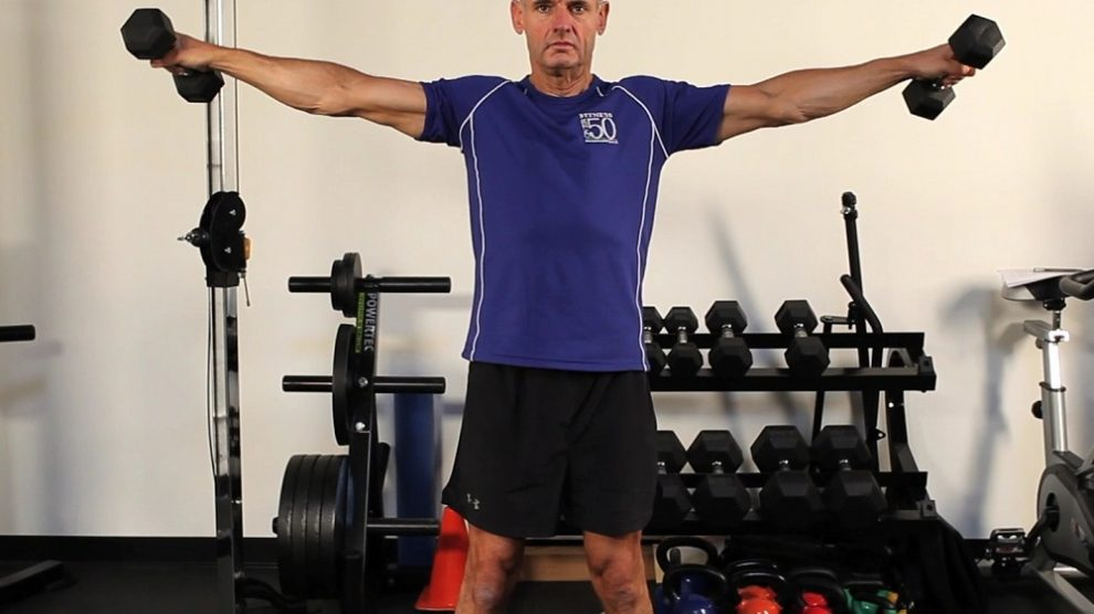Shoulders-Lateral-Dumbbell-Raise