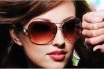 ویژگیها و مشخصات عینک آفتابی استاندارد
