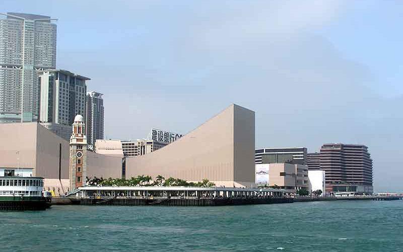 دیدنیهای هنگ کنگ