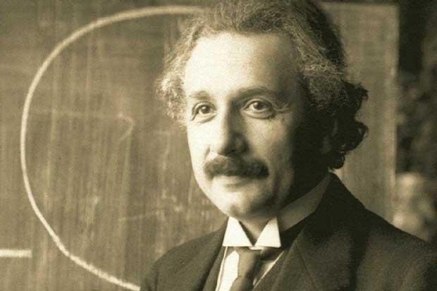 albert-einstein آلبرت اینشتین