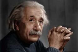 سخنان قصار آلبرت اینشتین