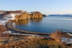 جاذبه های گردشگری طبیعی روسیه