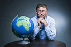 پیش بینی های جالب بیل گیتس برای آینده کره زمین