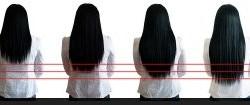 شخصیت شناسی زنان از روی مدل و بلندی مو