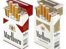 سیگارهای لایت، مضر تر از سیگارهای معمولی