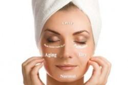 راهنمای مراقبت از پوست ترکیبی