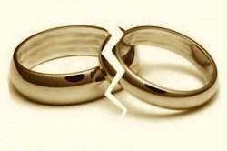 چگونه بدون اتهام به طرف مقابل به راحتی طلاق بگیریم؟