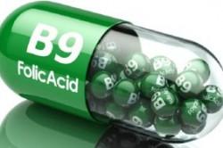 خواص فولیک اسید برای زنان