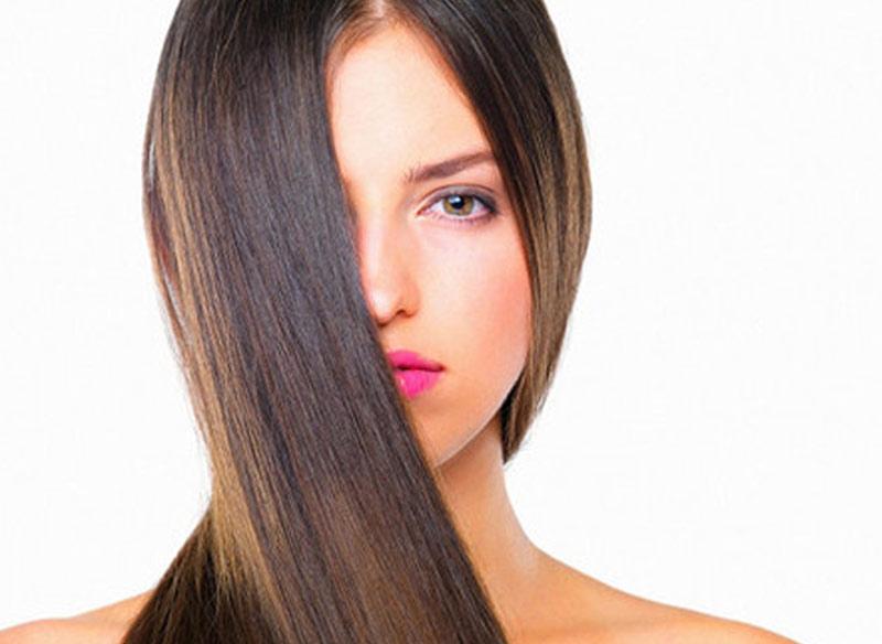 بهترین روش شستشوی موی سر