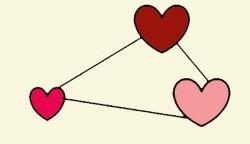 نفر سوم در رابطه مثلثی و راه های خروج از مثلث