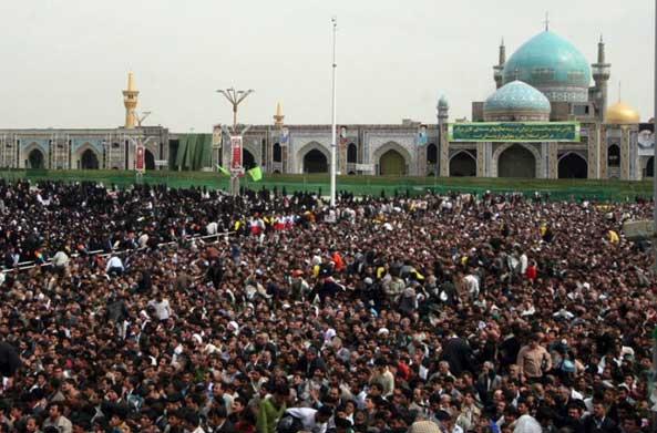 mashhad سفر مشهد