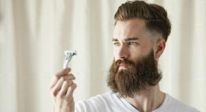 تراشیدن ریش mens-shave-off-beard