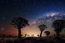 دیدنی های صحرای آفریقا