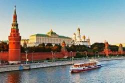 اطلاعات توریستی و راهنمای سفر به روسیه